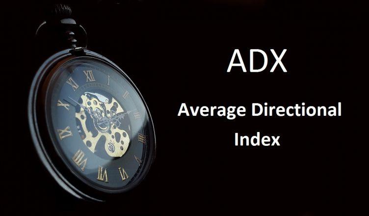 ADX - Average Directional Index