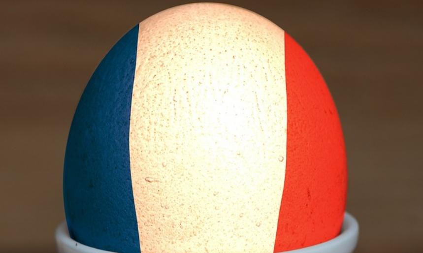 Presidenziali francesi - Indici a confronto