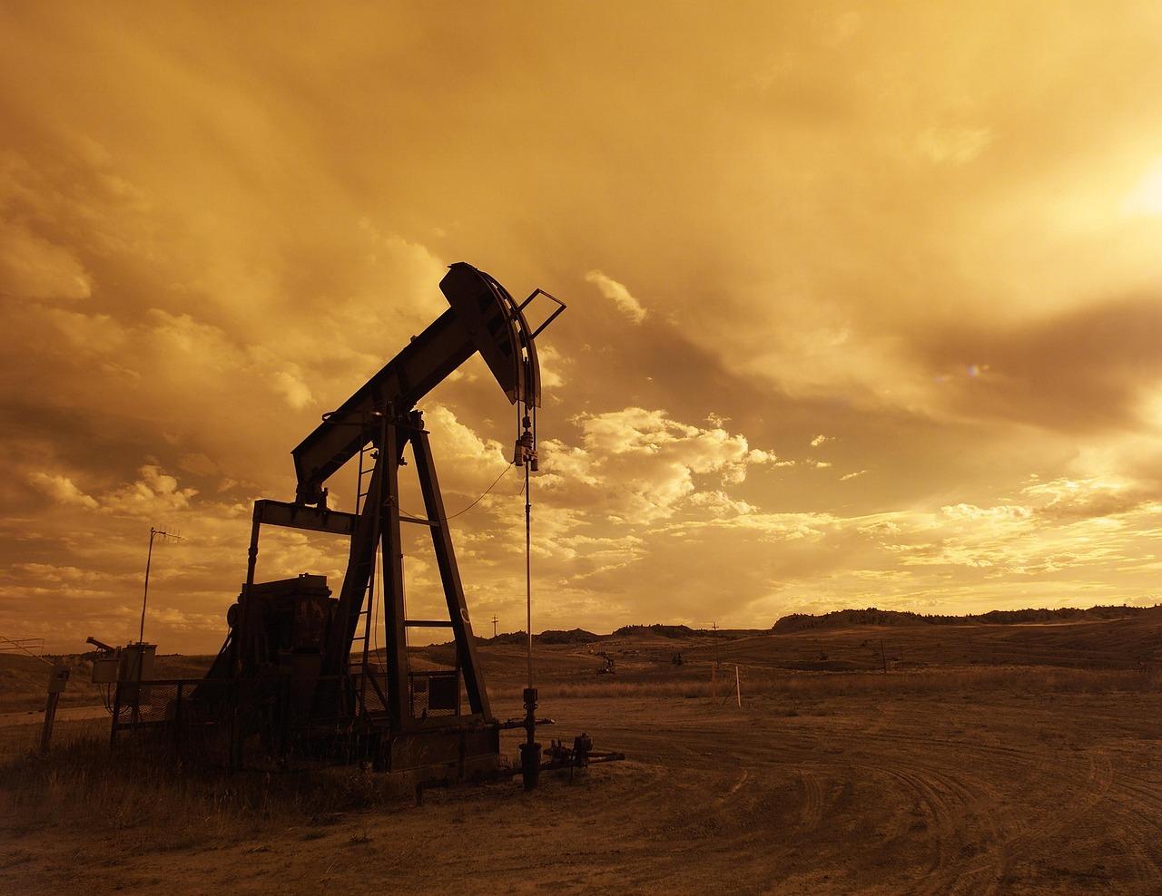 Petrolio: giornata nera, o profittevole?