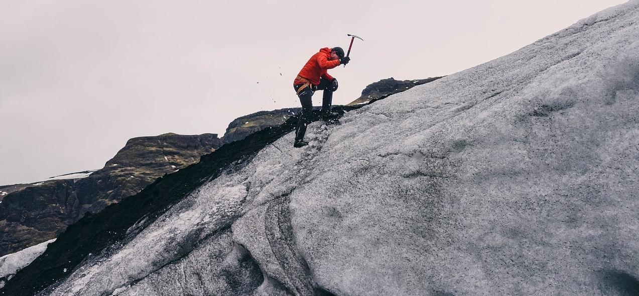 Motivazione, la sfida professionale