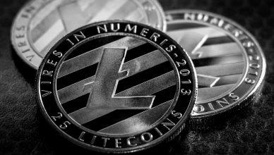 Litecoin, l'argento digitale