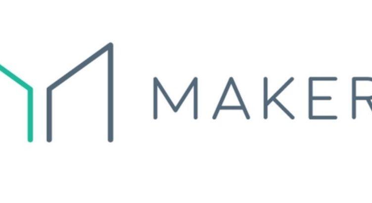 Maker, stabilizza il valore