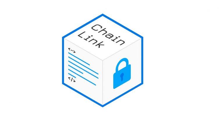ChainLink, la risorsa dei contratti intelligenti