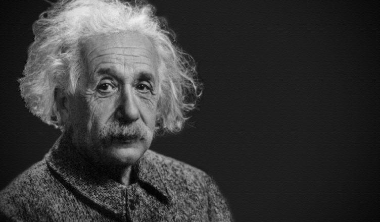 Albert Einstein e i suoi insegnamenti