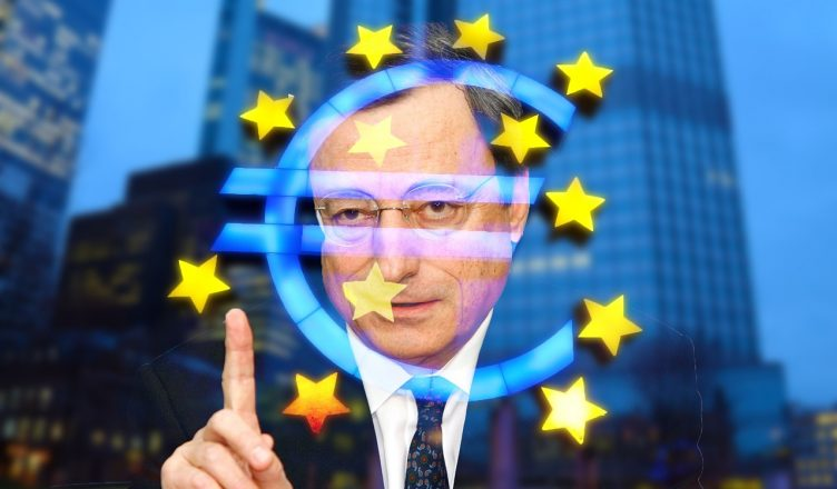 L'ultima lezione di Draghi da presidente della Bce