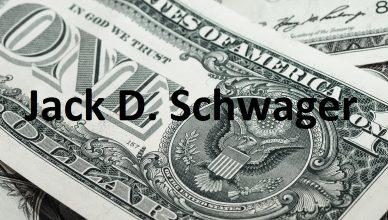 Jack D. Schwager
