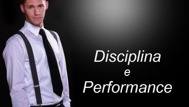 Disciplina e performance