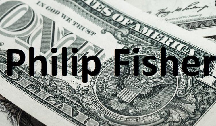 Philip Fisher