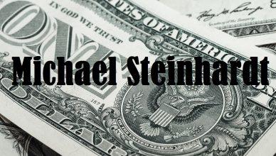Michael Steinhardt Trader