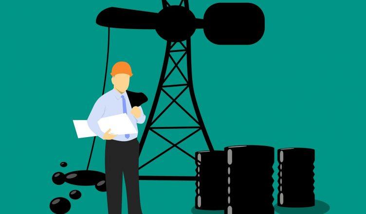 petrolio brent e Wti