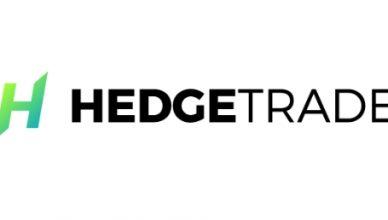 HEGDE TRADE logo