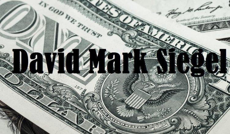 David Mark Siegel - Two Sigma