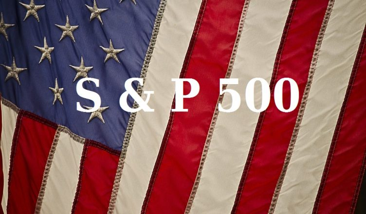 Indice S&P 500 è Lo Standard & Poor's 500