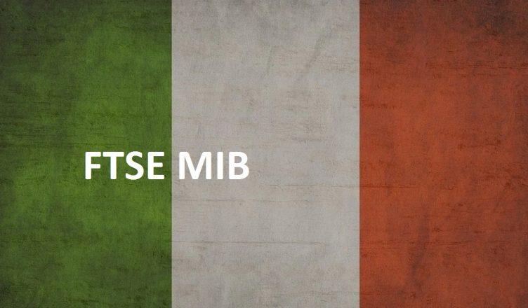 Indice FTSE MIB italiano