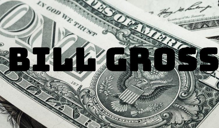 William Hunt, chiamato Bill Gross
