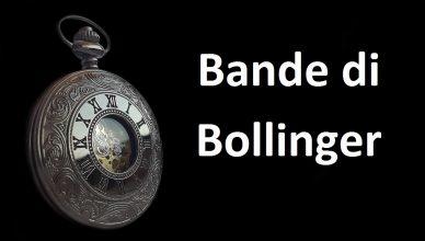 Trading Bull Club - Le bande di Bollinger