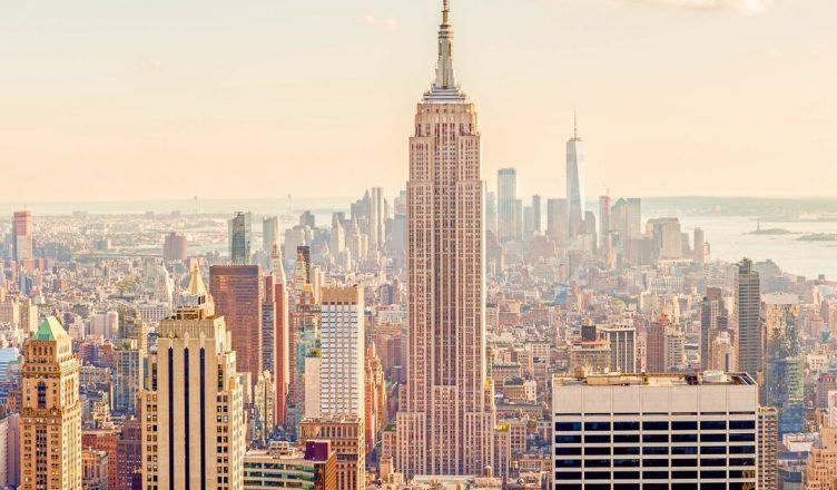 Trading Bull Club - NY Empire State Index