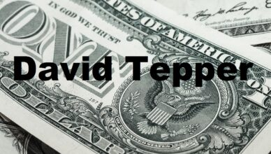 David Tepper, Tradind Bull Club