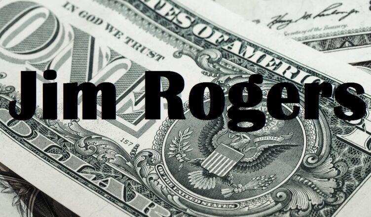 Trading Bull Club - Jim Rogers