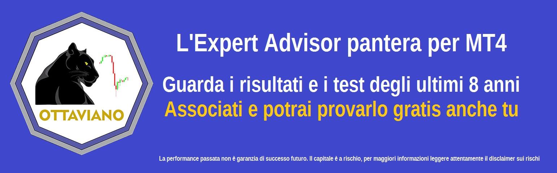 Trading Bull Club - Ottaviano Expert Advisor