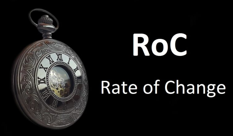 Trading Bull Club - Rate of Change ROC