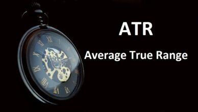 Average True Range, indicatore volatilità