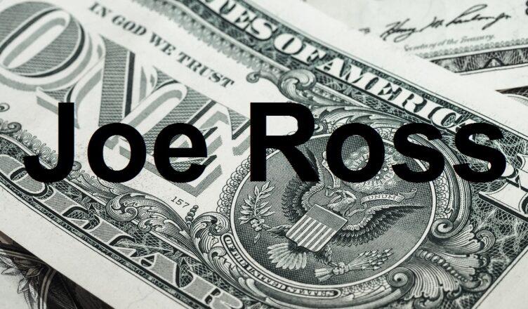 Trading Bull Club - Joe Ross